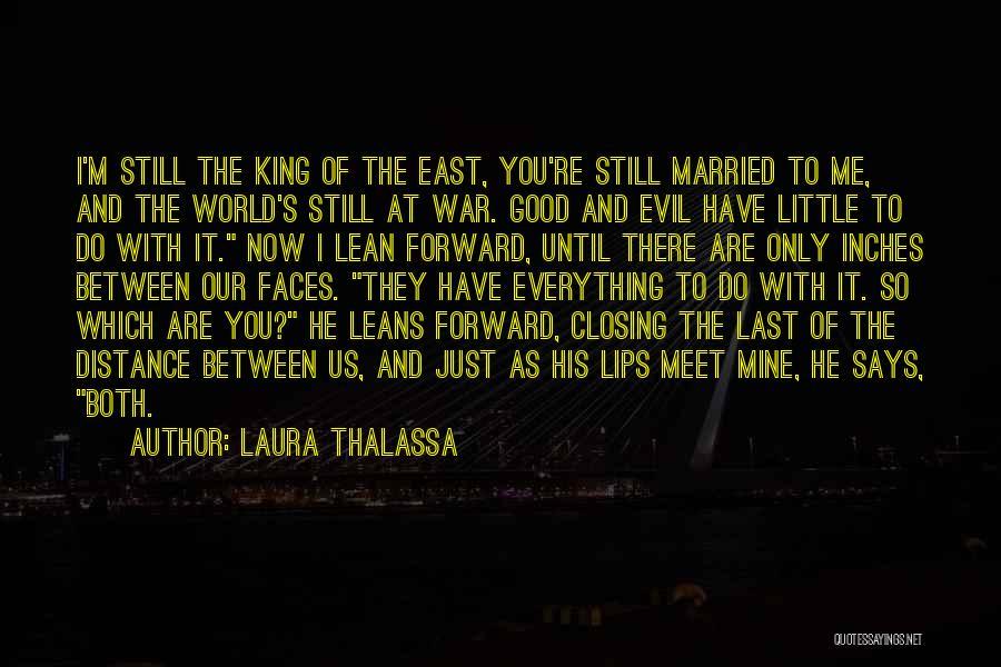 Laura Thalassa Quotes 829276