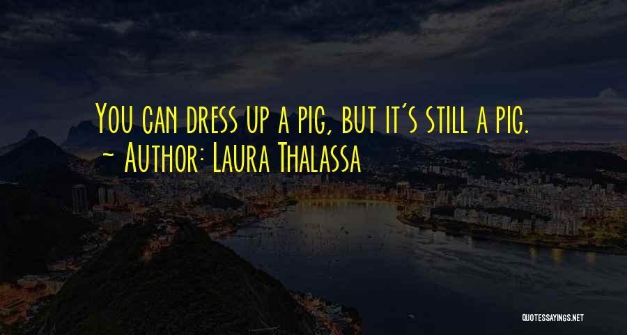 Laura Thalassa Quotes 982904