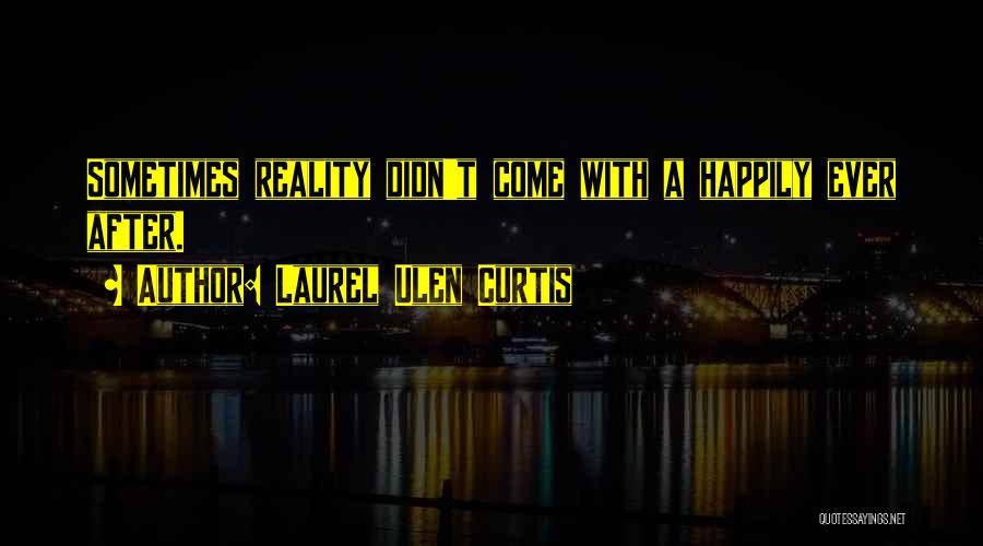 Laurel Ulen Curtis Quotes 1056505
