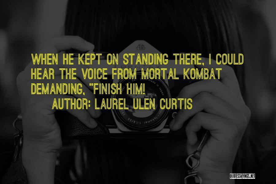 Laurel Ulen Curtis Quotes 1240155