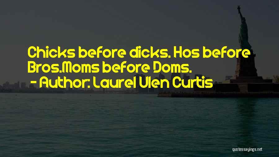 Laurel Ulen Curtis Quotes 1468525