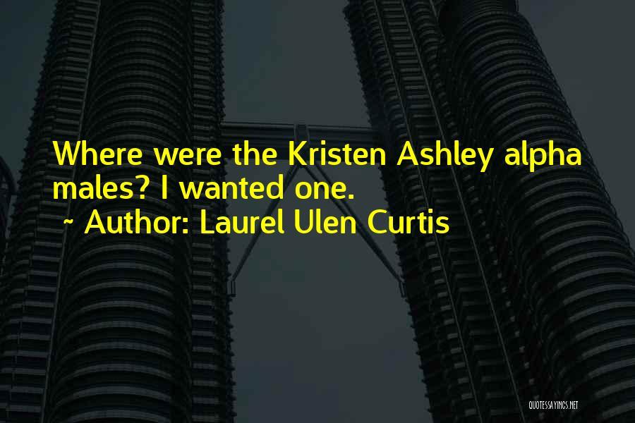 Laurel Ulen Curtis Quotes 1779909