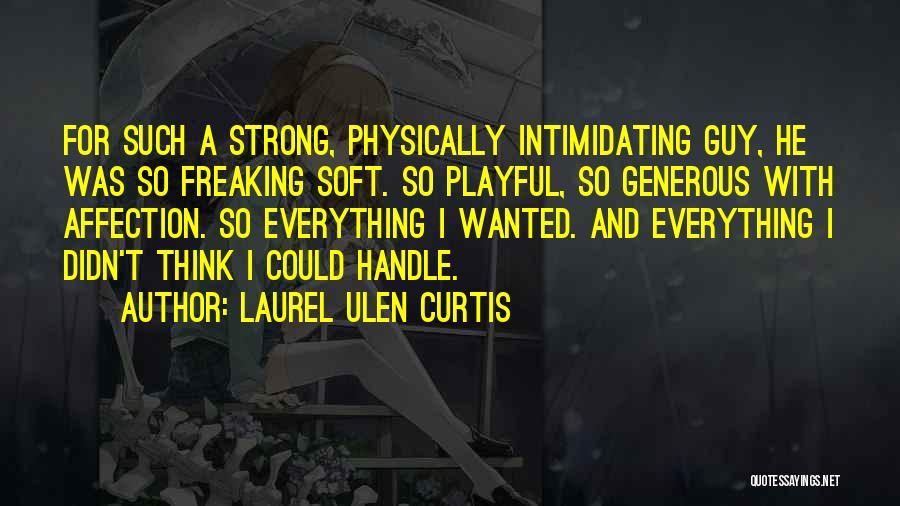 Laurel Ulen Curtis Quotes 1912165