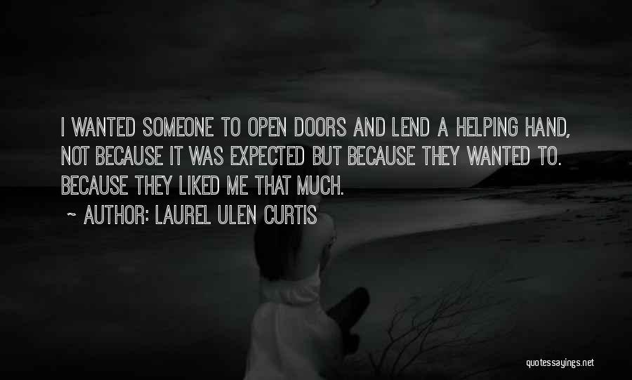 Laurel Ulen Curtis Quotes 278050