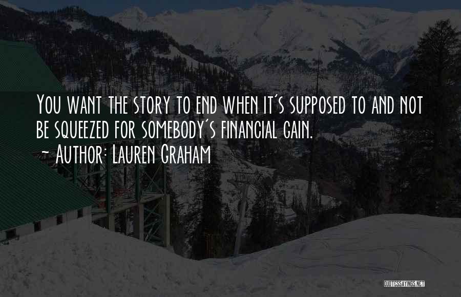 Lauren Graham Quotes 1122267