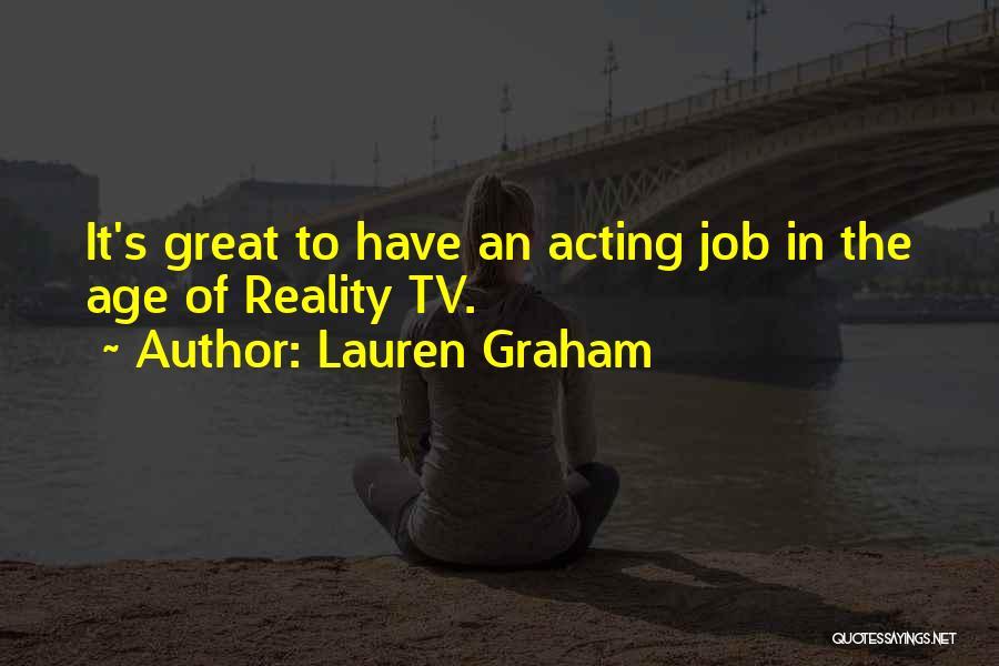 Lauren Graham Quotes 1150000