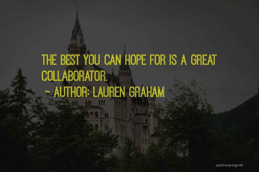 Lauren Graham Quotes 1208550