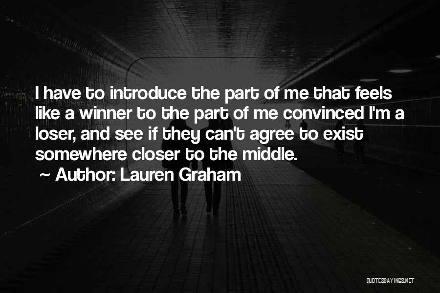 Lauren Graham Quotes 1227189