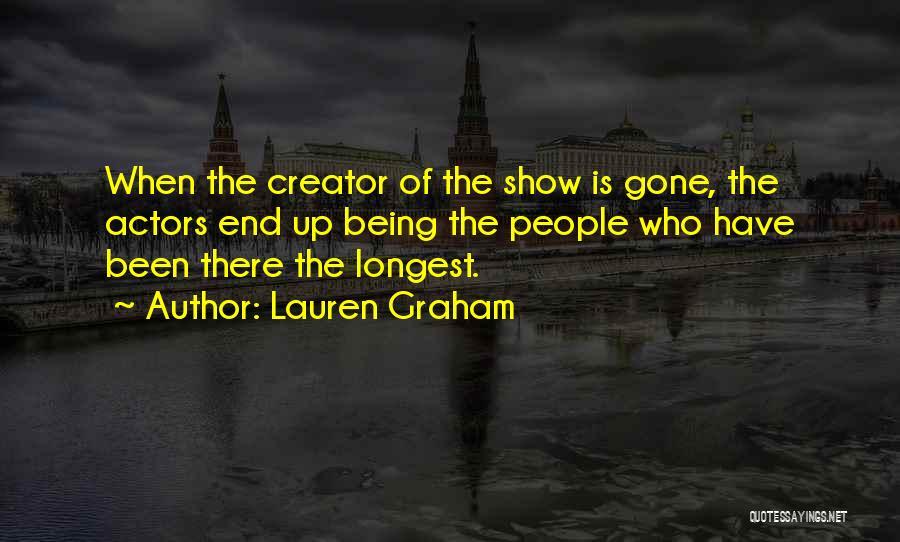 Lauren Graham Quotes 1233962