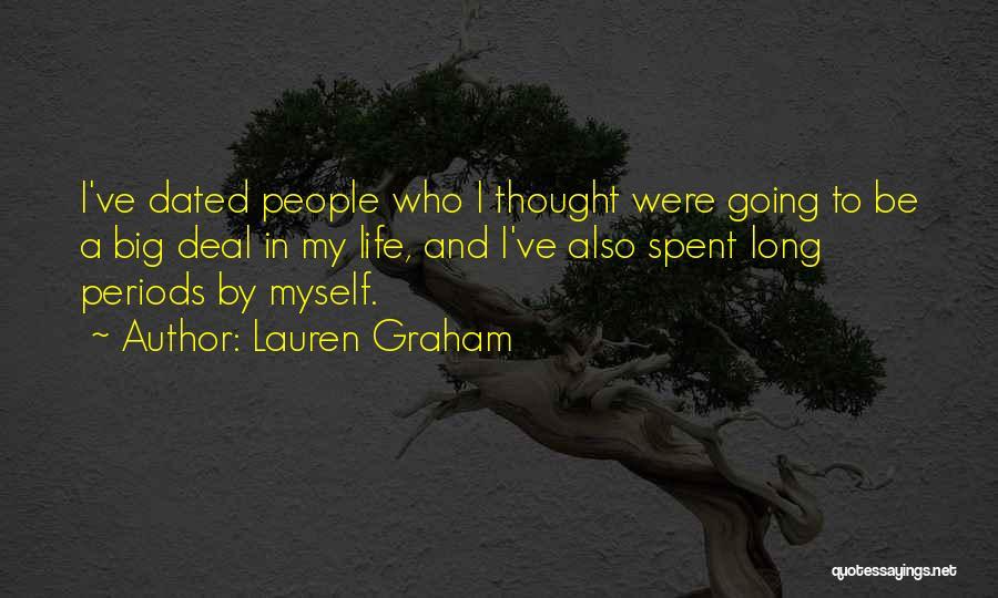 Lauren Graham Quotes 1297470