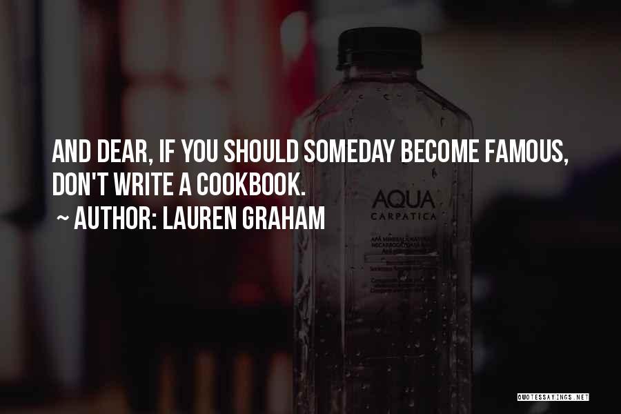 Lauren Graham Quotes 1397845