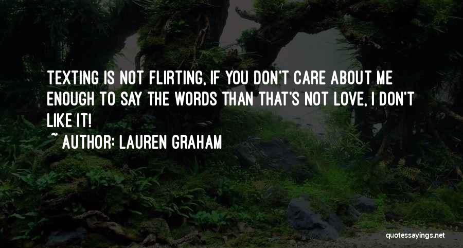 Lauren Graham Quotes 1419557