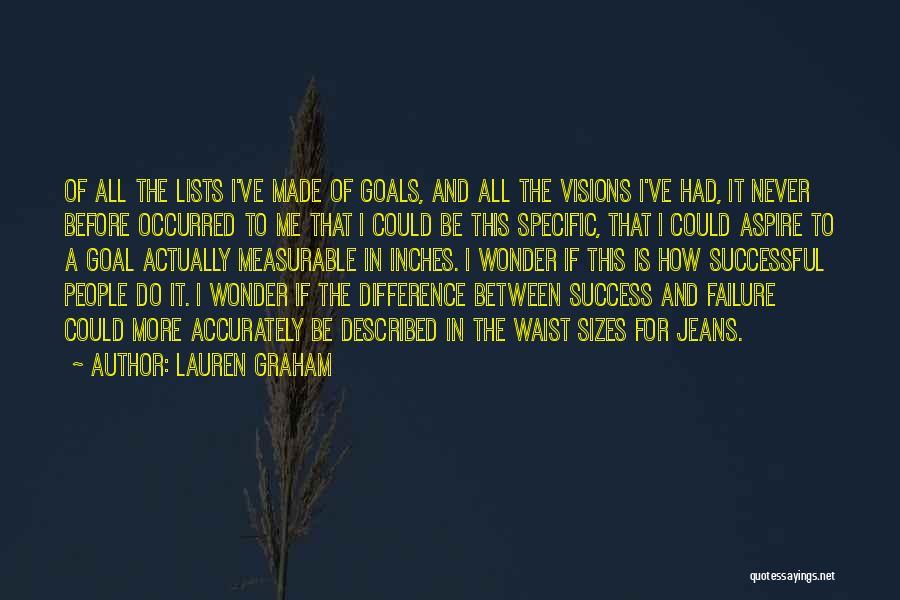 Lauren Graham Quotes 1425678