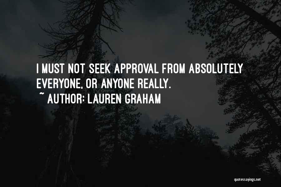 Lauren Graham Quotes 1674825