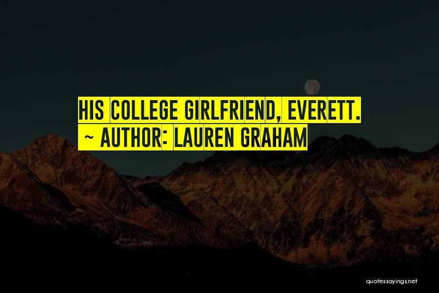 Lauren Graham Quotes 1713654