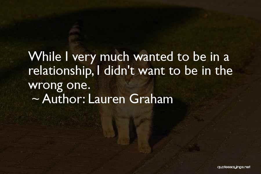 Lauren Graham Quotes 1736569