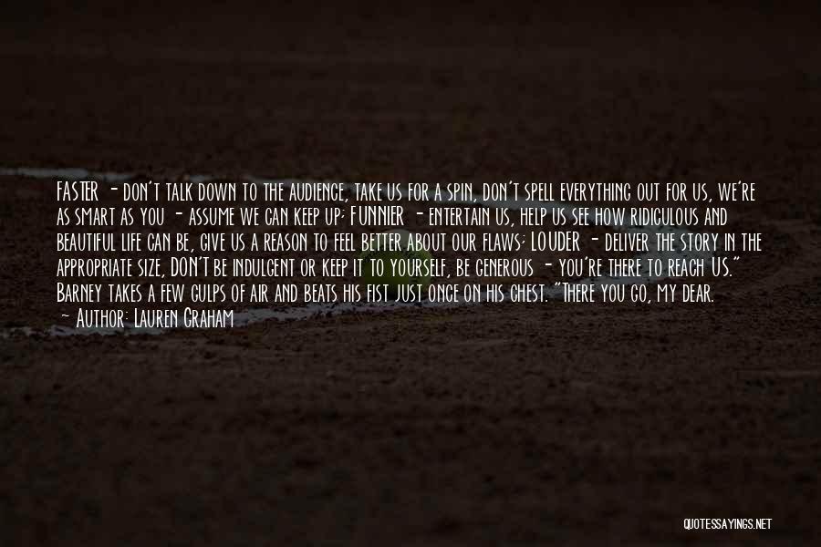 Lauren Graham Quotes 1801455