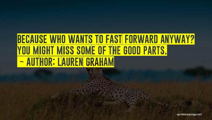 Lauren Graham Quotes 1950992