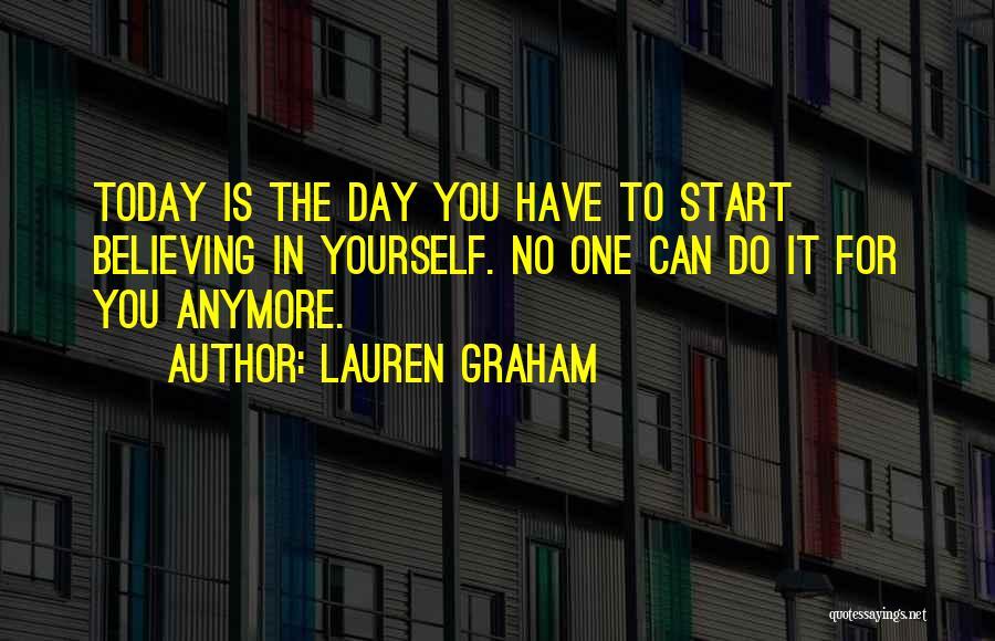 Lauren Graham Quotes 1990846