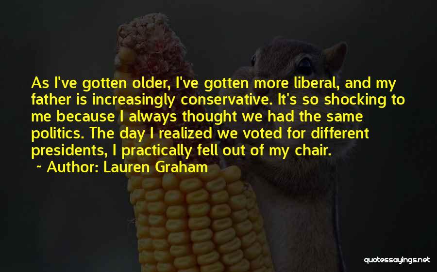 Lauren Graham Quotes 2010506