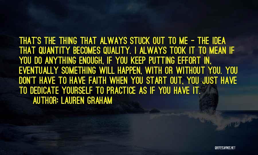 Lauren Graham Quotes 2023754