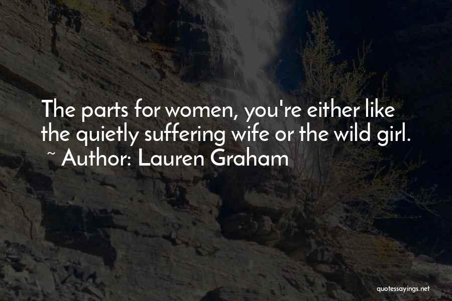 Lauren Graham Quotes 2052457