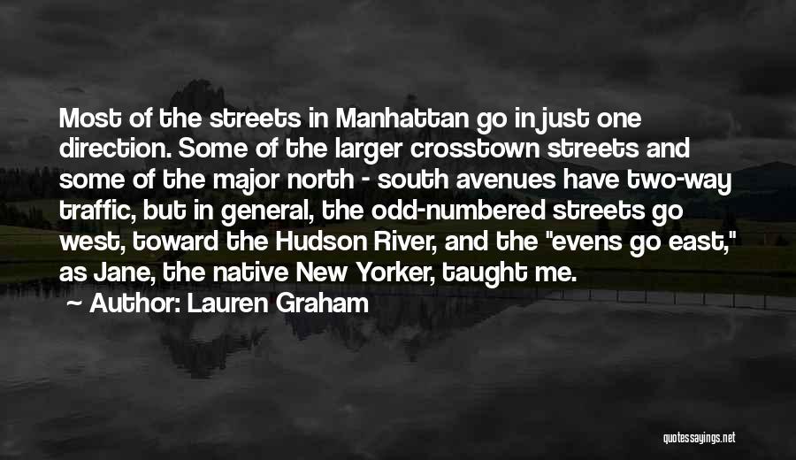 Lauren Graham Quotes 262183