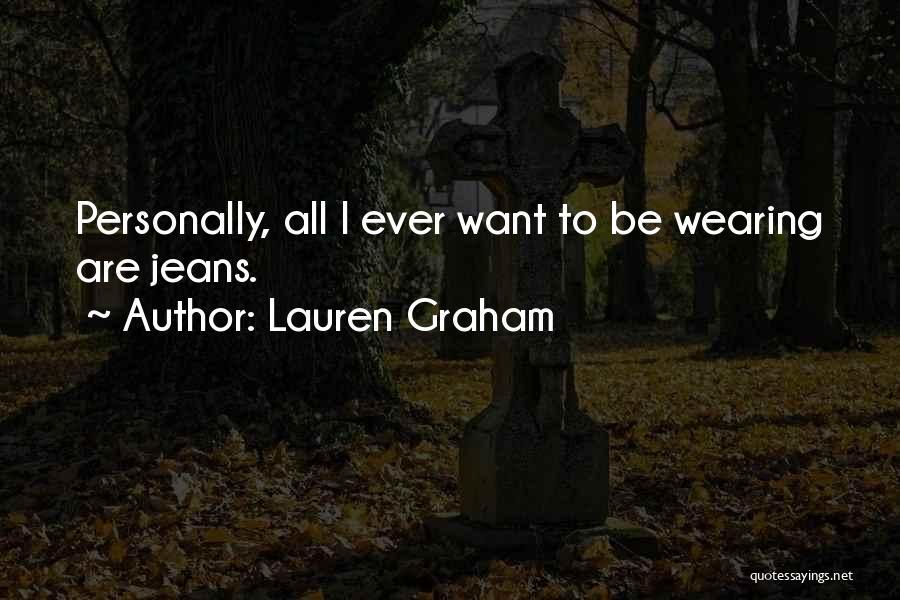 Lauren Graham Quotes 406205