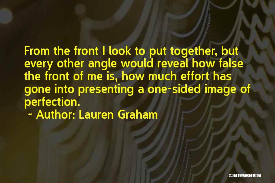 Lauren Graham Quotes 420702