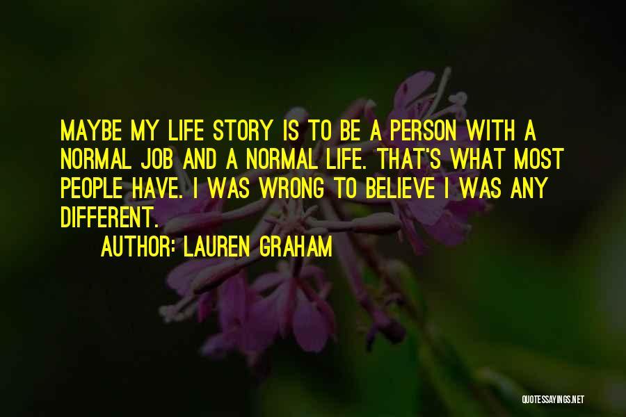 Lauren Graham Quotes 655890