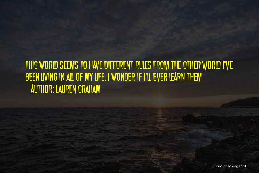 Lauren Graham Quotes 831350