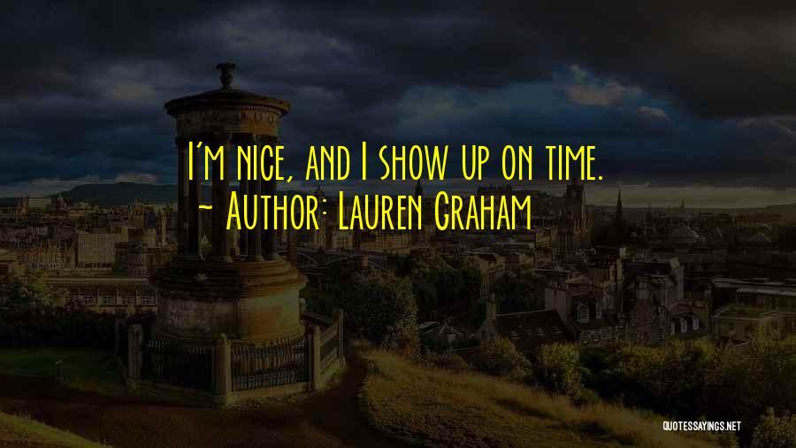 Lauren Graham Quotes 866762