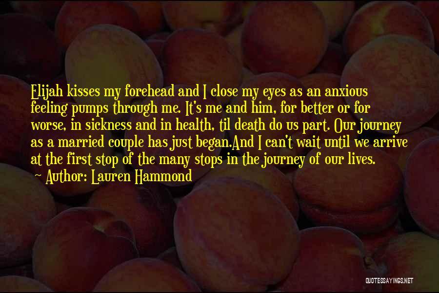Lauren Hammond Quotes 1622172