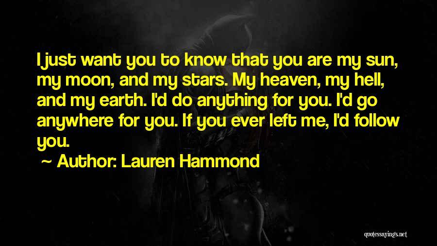Lauren Hammond Quotes 2133038