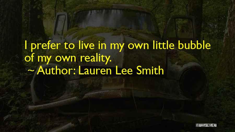 Lauren Lee Smith Quotes 1349088