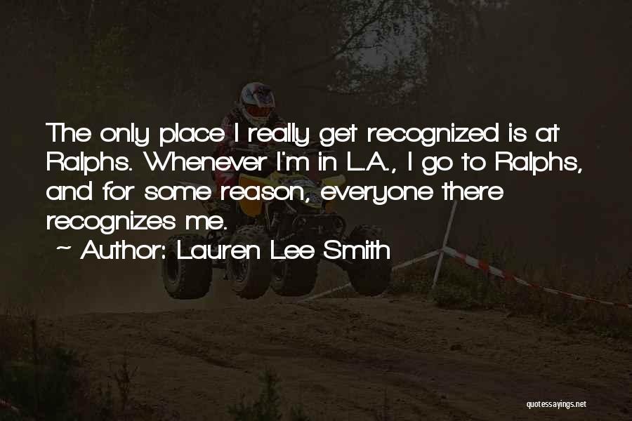 Lauren Lee Smith Quotes 2012863