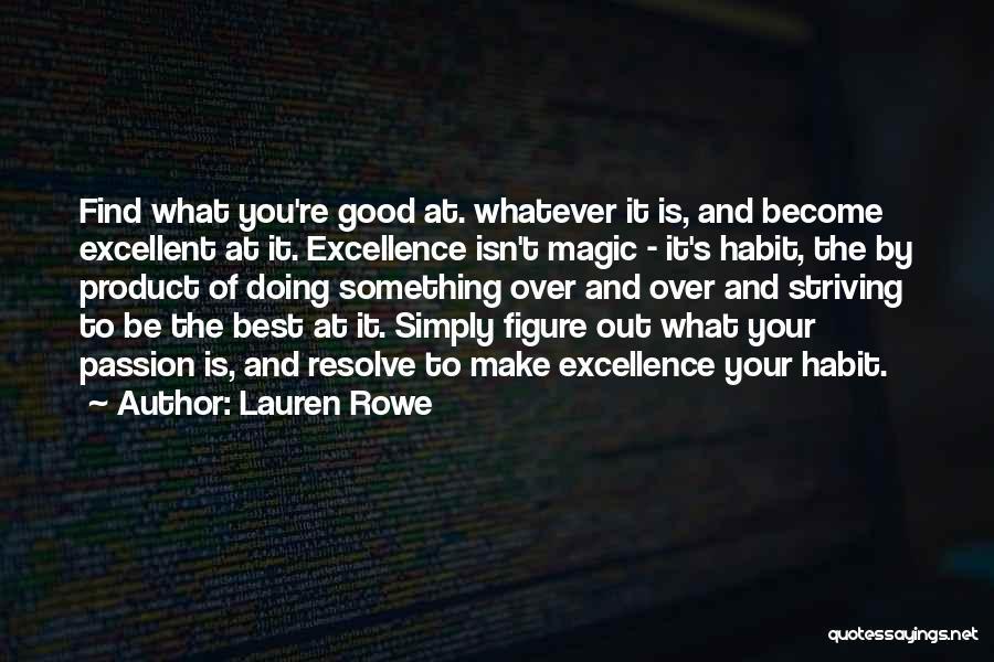 Lauren Rowe Quotes 1537992