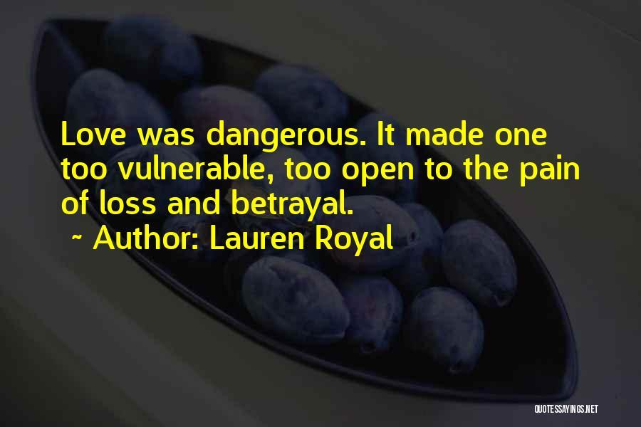Lauren Royal Quotes 166702