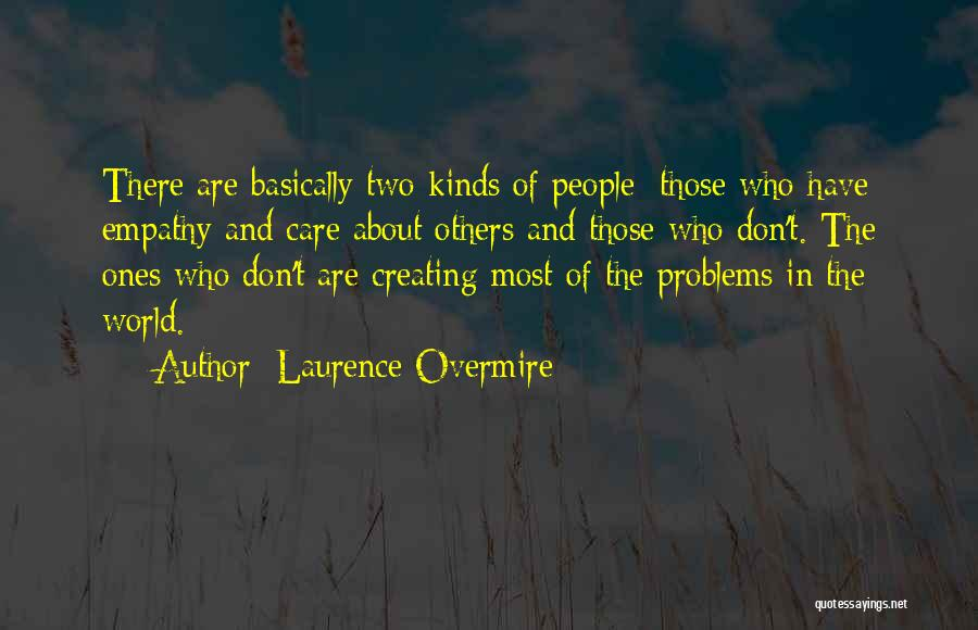 Laurence Overmire Quotes 1247164