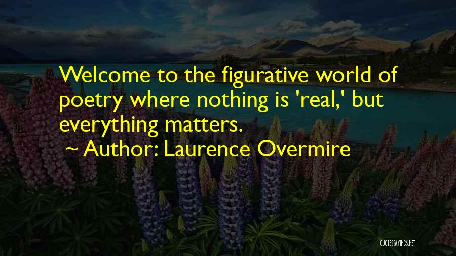 Laurence Overmire Quotes 1306036
