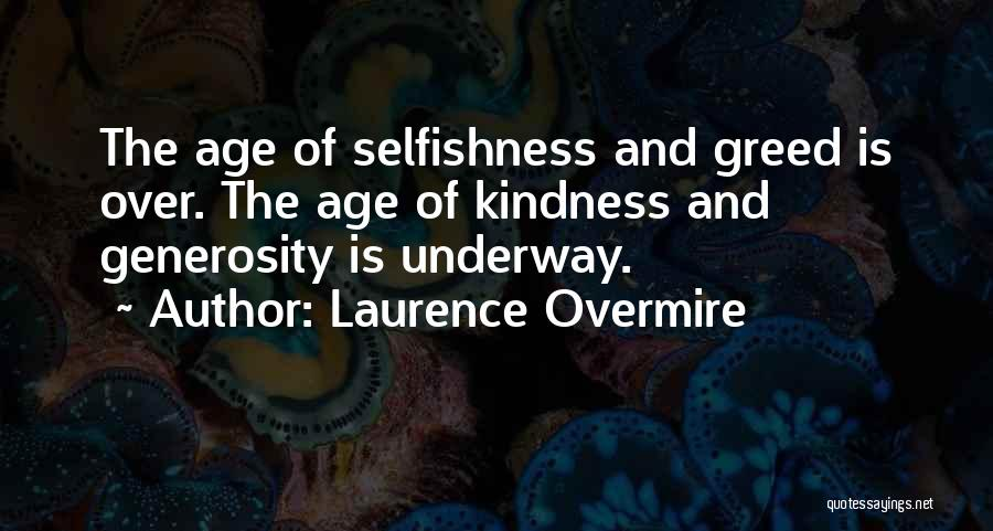 Laurence Overmire Quotes 1375219