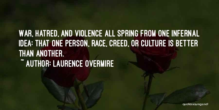 Laurence Overmire Quotes 187851