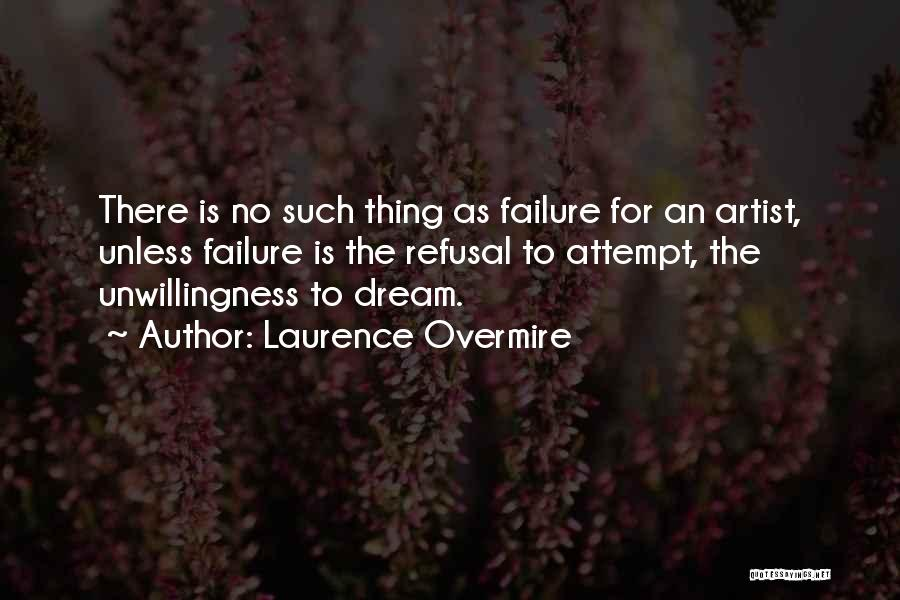 Laurence Overmire Quotes 1971043