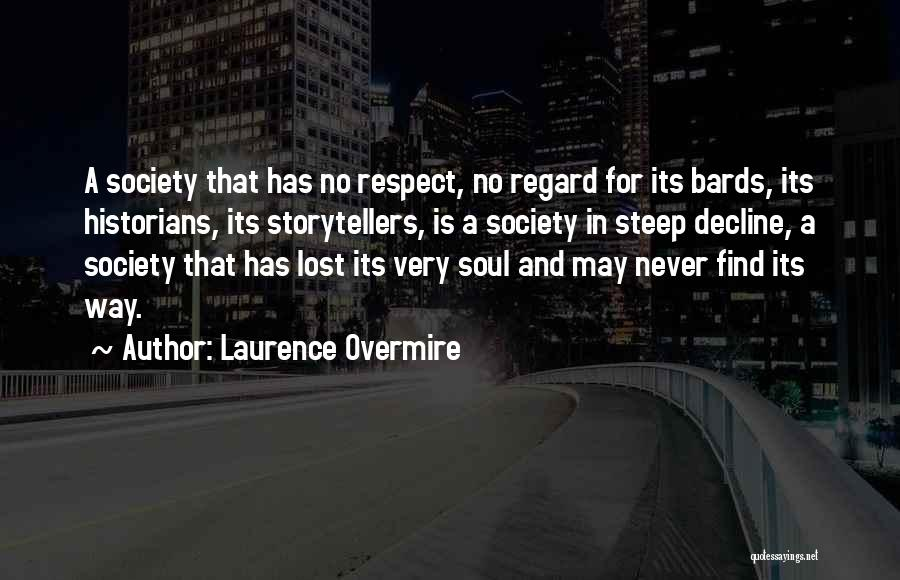 Laurence Overmire Quotes 293859