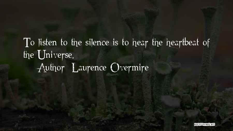 Laurence Overmire Quotes 698931