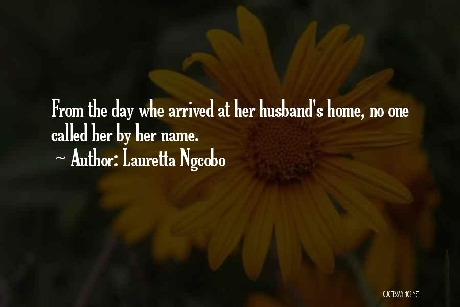 Lauretta Ngcobo Quotes 1337102