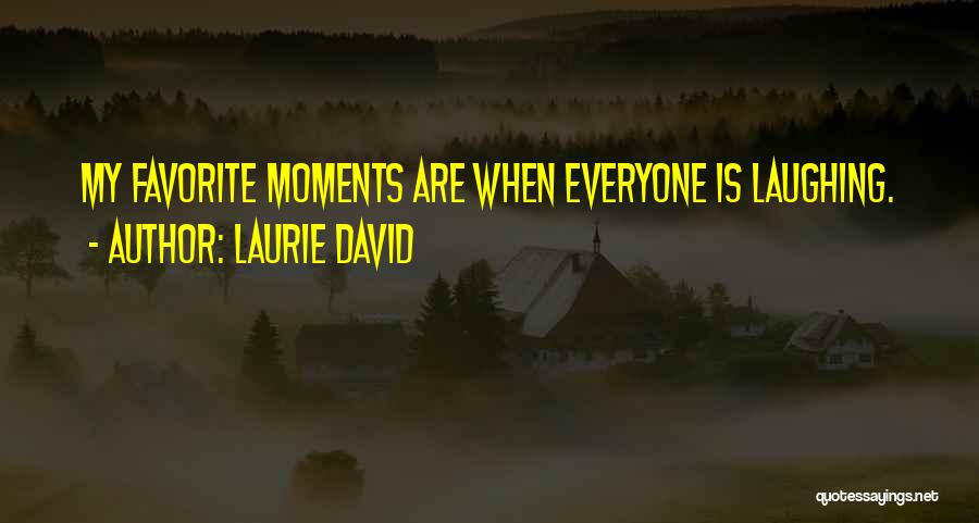 Laurie David Quotes 346589