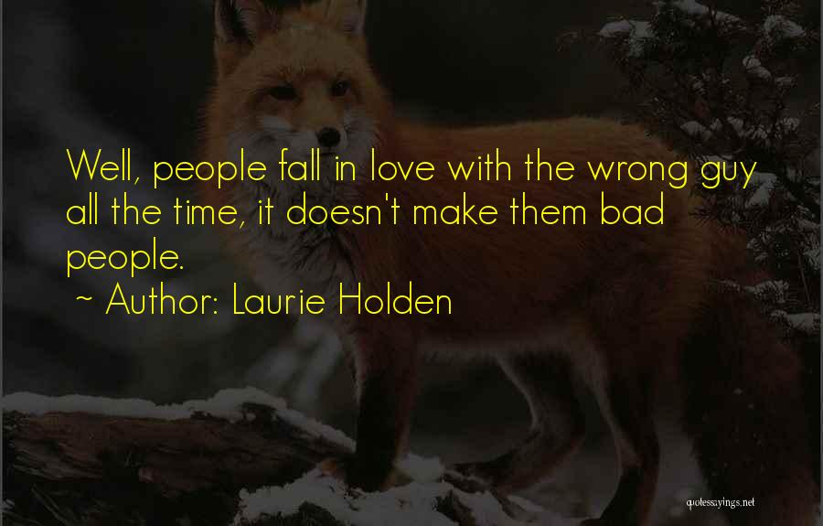 Laurie Holden Quotes 1176598