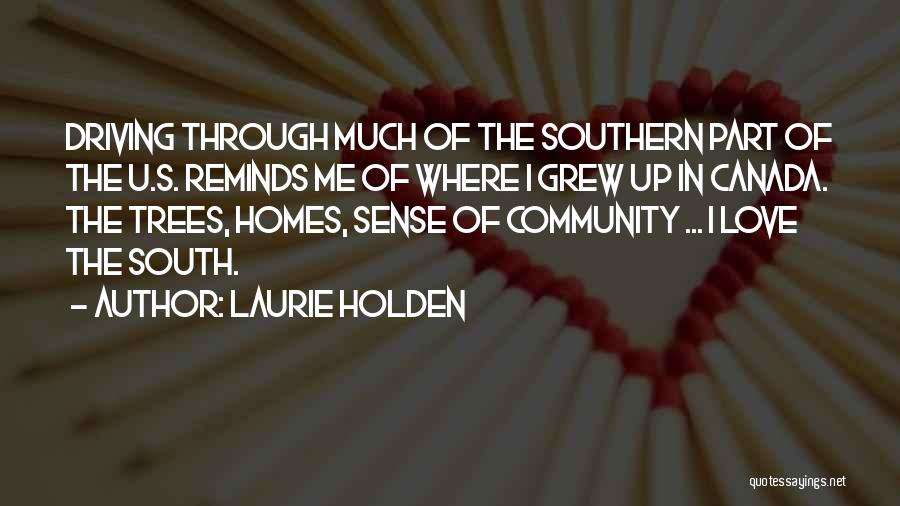 Laurie Holden Quotes 1980047
