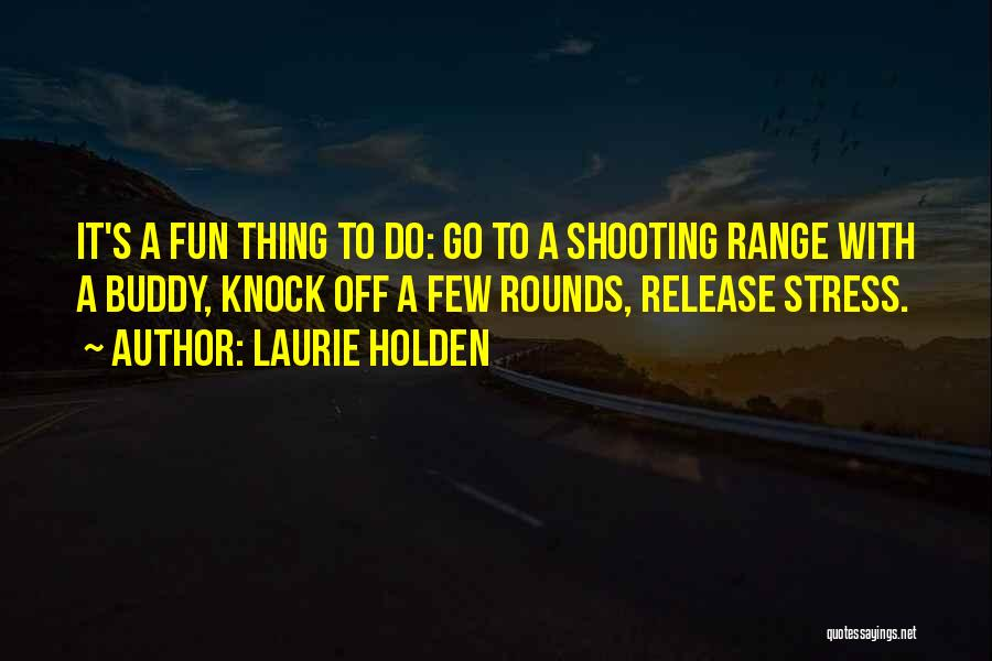 Laurie Holden Quotes 778890